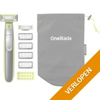 Philips OneBlade Face + Body QP2630/30
