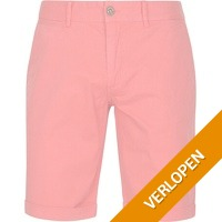 Suitable short Chino Arend