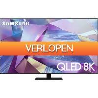 iBOOD.com: Samsung 65 8 K QLED Smart TV