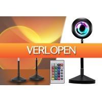 VoucherVandaag.nl: Unieke nachtlamp