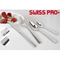 Bekijk de deal van VoucherVandaag.nl 2: 24-delige bestekset van Swiss Pro+