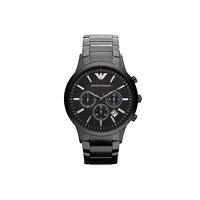 Bekijk de deal van VakantieVeilingen: Veiling: Herenhorloge van Emporio Armani (AR2453)