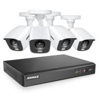 Bekijk de deal van Epine.nl: ANNKE CCTV DVR camerasysteem