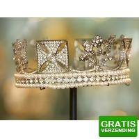 Bekijk de deal van Tripper Tickets: Entreeticket Diamant Museum Amsterdam