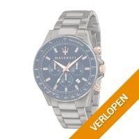 Maserati Sfida R8873640001 chronograph