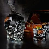 Bekijk de deal van MegaGadgets: Skull Bottle 1 liter