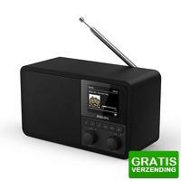 Bekijk de deal van Expert.nl: Philips hybride radio TAPR802/12