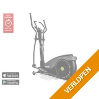 VirtuFit iConsole Total Fit Crosstrainer