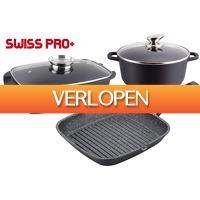 VoucherVandaag.nl: Gas, keramisch en inductie pannen