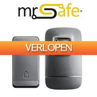 One Day Only: Mr. Safe draadloze deurbelset