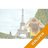 Weekendje weg naar Parijs