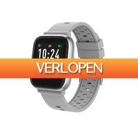 Koopjedeal.nl 1: Smartwatch van Denver