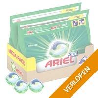 Ariel wasmiddel 3-in-1 Pods Original