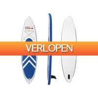 iBOOD.com: Aquaparx SUP Board 305