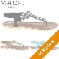 MRCH Label dames sandalen