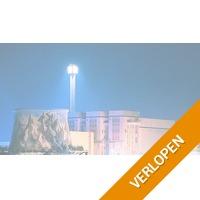 Hotel en attractiepark Wunderland Kalkar