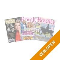 Abonnement op tijdschrift Royalty + Specials