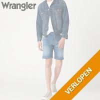 Wrangler Texas shorts