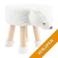 Dierenkrukje ijsbeer