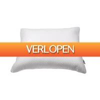 Koopjedeal.nl 1: 2 x SleepMed Memory Foam kussen