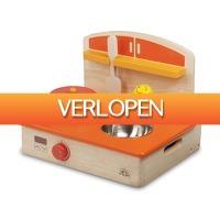 Actie.deals 3: Wonder World My Portable Cooker kinderkeuken