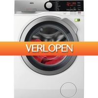 Coolblue.nl 1: AEG L9FENS96 wasmachine