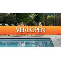 Voordeeluitjes.nl: Wellnesshotel Spabron