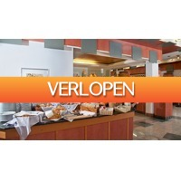 Voordeeluitjes.nl 2: Gobel's Posthotel Rotenburg