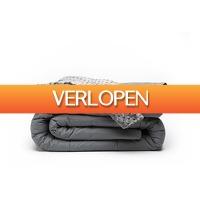 Koopjedeal.nl 1: Verzwaringsdeken