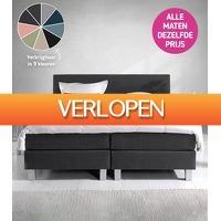 Koopjedeal.nl 3: Comfort 2.0 boxspring