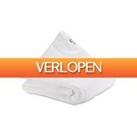 Koopjedeal.nl 1: Verkoelend zomerdekbed
