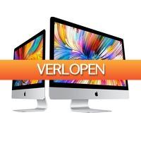 Koopjedeal.nl 3: Apple iMac 21.5 inch