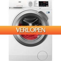 EP.nl: AEG L6FB86ECO ProSense wasmachine