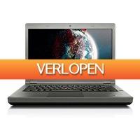 Koopjedeal.nl 3: Lenovo ThinkPad T440p laptop