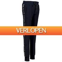 Kleertjes.com: Orange stars joggingbroek
