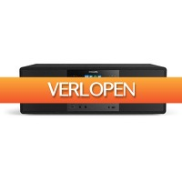 EP.nl: Philips TAM6805 DAB+ internetradio