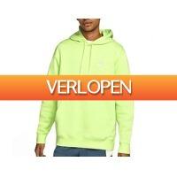 Avantisport.nl: Nike NSW Club Fleece hoodie
