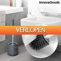 Voordeeldrogisterij.nl: Premium rubberen toiletborstel