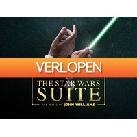 Tripper Tickets: Entreeticket The Star Wars Suites in World Forum Theater