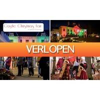 SocialDeal.nl 2: Entree kerstmarkt Castle Christmas Fair