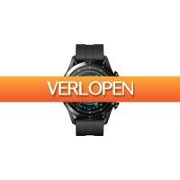 Coolblue.nl 3: Huawei Watch GT 2 zwart 46mm