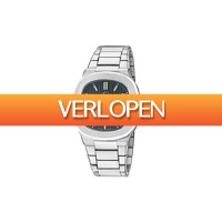 Watch2day.nl: Gevril GV2 Potente Men's Swiss Automatic stainless Steel 18101