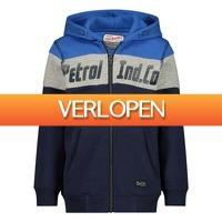 Kleertjes.com: Petrol Vest