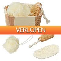 Voordeeldrogisterij.nl: Premium badset