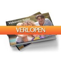 iBOOD.be: Voucher: Fotoboek L