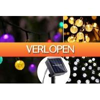 VoucherVandaag.nl 2: Koop solar LED-verlichting