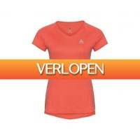 Avantisport.nl: Odlo sportshirt dames