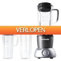 Coolblue.nl 3: NutriBullet Select