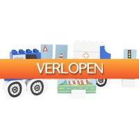 HEMA.nl: Bio bouwset auto's