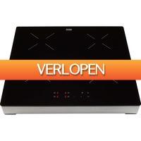 Coolblue.nl 2: ETNA KIV164RVS induktie kookplaat